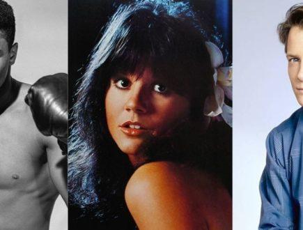 Αυτοί είναι οι 3 celebrities που διαγνώσθηκαν με την νόσο του Πάρκινσον - BORO από την ΑΝΝΑ ΔΡΟΥΖΑ