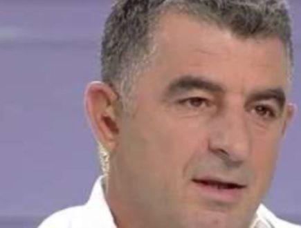 Γιώργος Καραϊβάζ: Η στυγερή δολοφονία και τα χρόνια ως αστυνομικός συντάκτης - BORO από την ΑΝΝΑ ΔΡΟΥΖΑ