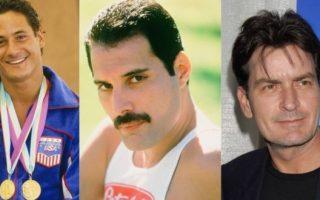 Αυτοί είναι οι 3 celebrities που βρήκαν την δύναμη και μίλησαν δημόσια για τον ιο του HIV και το AIDS - BORO από την ΑΝΝΑ ΔΡΟΥΖΑ