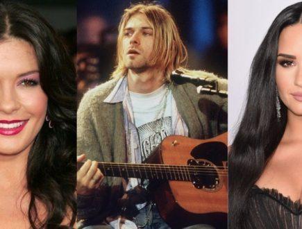 Αυτοί είναι οι 3 celebrities που για χρόνια ήταν αντιμέτωποι με την διπολική διαταραχή - BORO από την ΑΝΝΑ ΔΡΟΥΖΑ