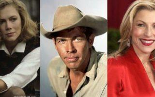 3 celebrities με Ρευματοειδή Αρθρίτιδα - BORO από την ΑΝΝΑ ΔΡΟΥΖΑ
