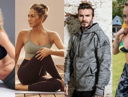 Pilates: Η νέα τάση των διασήμων που έχει φέρει πανικό στο διαδίκτυο - BORO από την ΑΝΝΑ ΔΡΟΥΖΑ
