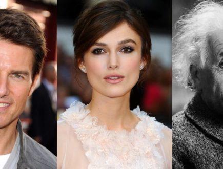 Αυτοί είναι οι 3 celebrities, που είχαν δυσλεξία και τα κατάφεραν περίφημα - BORO από την ΑΝΝΑ ΔΡΟΥΖΑ