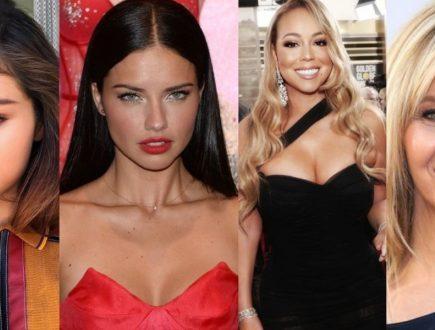 Αυτοί είναι οι 4 celebrities που ήταν ορκισμένες πως δεν θα κάνουν σεξ πριν τον γάμο - BORO από την ΑΝΝΑ ΔΡΟΥΖΑ