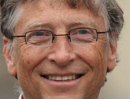 Μπιλ Γκέιτς: Το διαζύγιο των 3 δις, το σκάνδαλο για απιστία, η επιτυχία της microsoft και τα ιδιαίτερα παιδικά του χρόνια - BORO από την ΑΝΝΑ ΔΡΟΥΖΑ
