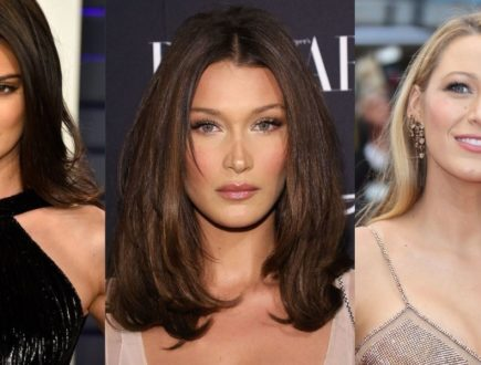 Hair glow: Τα top 4 μυστικά των αγαπημένων μας celebrities για λαμπερά μαλλιά - BORO από την ΑΝΝΑ ΔΡΟΥΖΑ