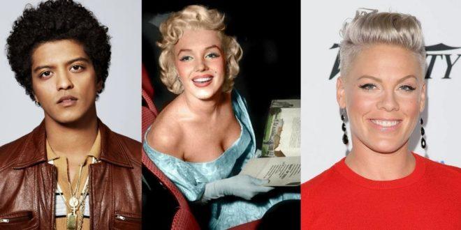 Αυτοί είναι οι 3 celebrities που άλλαξαν το πραγματικό τους όνομα για να κάνουν καριέρα - BORO από την ΑΝΝΑ ΔΡΟΥΖΑ