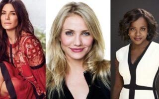"""Αυτές είναι οι 3 celebrities, που μοιράζονται συμβουλές γυμναστικής και """"δίαιτες"""" του Χόλιγουντ - BORO από την ΑΝΝΑ ΔΡΟΥΖΑ"""