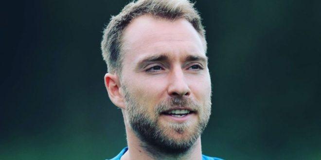 Πέθανε και αναστήθηκε ξανά ο ποδοσφαιριστής της Εθνικής Δανίας Κρίστιαν Έρικσεν: Οι επαγγελματικές διακρίσεις, οι μεταγραφές σε ομάδες κολοσσούς, το Euro 2020 και ο παρολίγο θάνατος - BORO από την ΑΝΝΑ ΔΡΟΥΖΑ