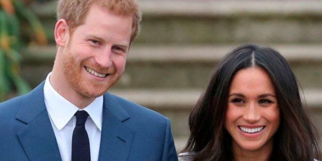 Η Μέγκαν Μαρκλ μετά από μια αποβολή, έφερε στην ζωή το δεύτερο παιδί της με τον Πρίγκιπα Χάρι - BORO από την ΑΝΝΑ ΔΡΟΥΖΑ