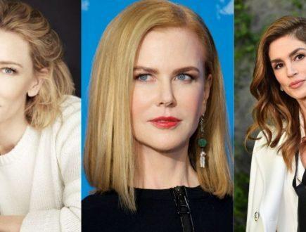7 συμβουλές ομορφιάς που οι celebrities άνω των 50 ορκίζονται σε αυτές - BORO από την ΑΝΝΑ ΔΡΟΥΖΑ