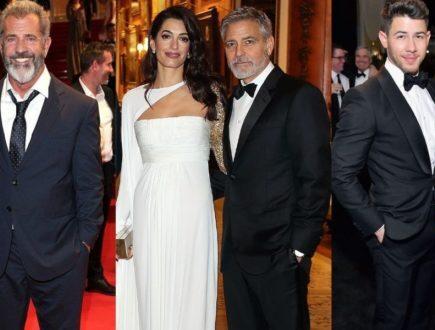 Αυτά είναι τα 3 ζευγάρια του Hollywood, που παρά την μεγάλη διαφορά ηλικίας, είναι μαζί και ευτυχισμένοι - BORO από την ΑΝΝΑ ΔΡΟΥΖΑ