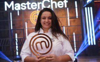 Η Μαργαρίτα Νικολαΐδη είναι η πρώτη Ελληνίδα Master Chef: Ο τραγικός θάνατος του πατέρα της, η συνεργασία με τον Έκτορα Μποντρίνι, η ερωτική απογοήτευση, ο μεγάλος έρωτας με τον Χρήστο και τα 60.000 ευρώ - BORO από την ΑΝΝΑ ΔΡΟΥΖΑ